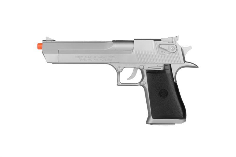 KWC Magnum Licensed Desert Eagle Airsoft Pistol