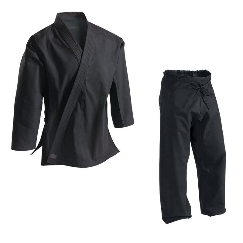 14 oz Heavyweight Cotton Karate UNIFORM Size 7