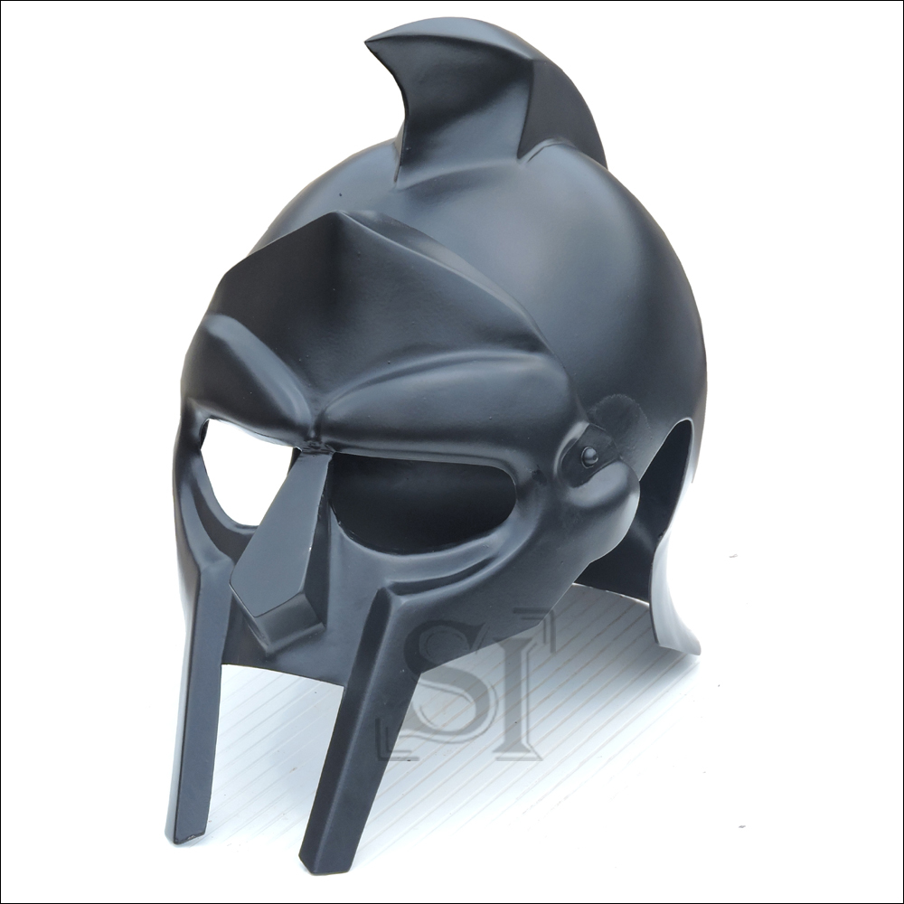 Gladiator Warrior Helmet
