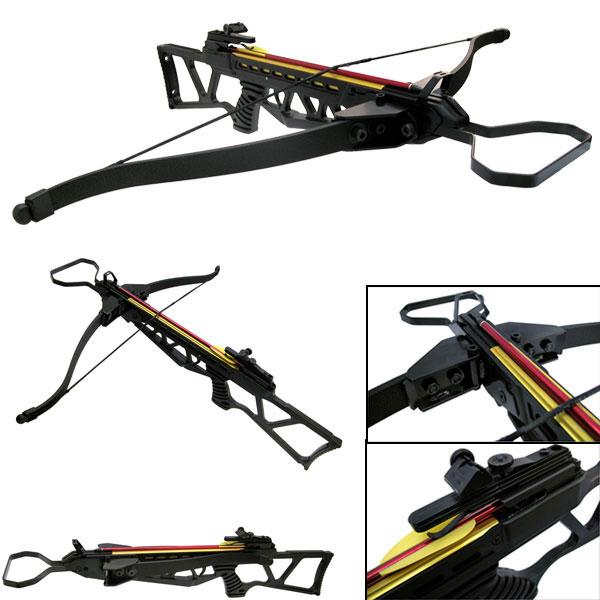 31 130lbs composite crossbow