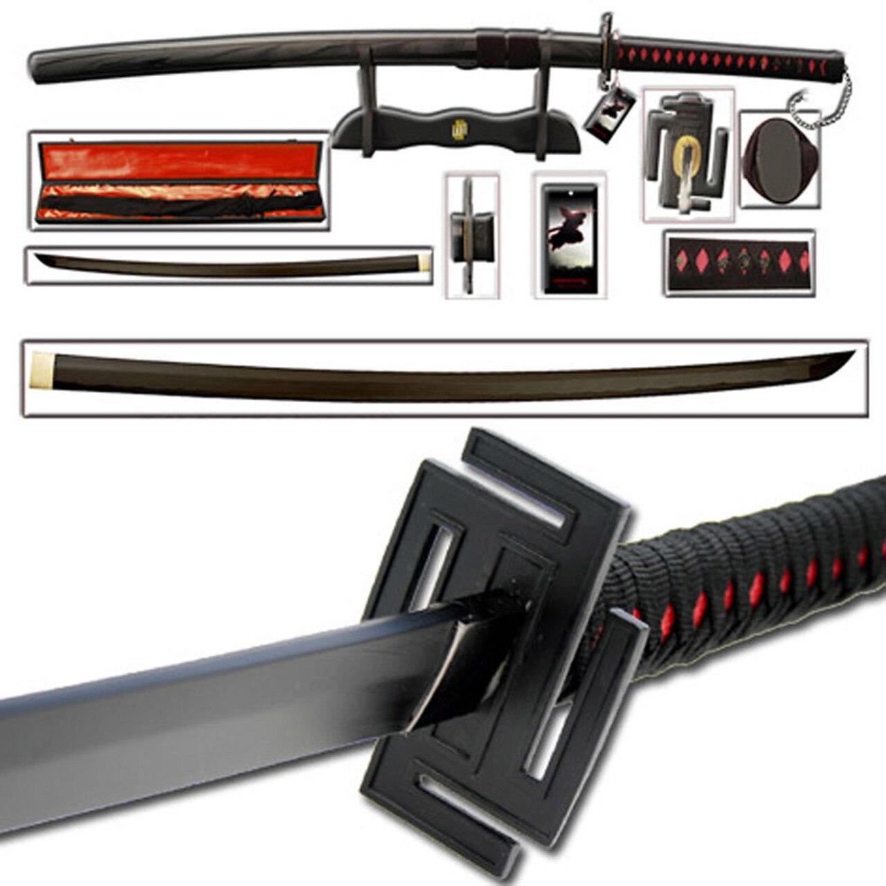 Ichigo Tensa Handmade Functional Sword