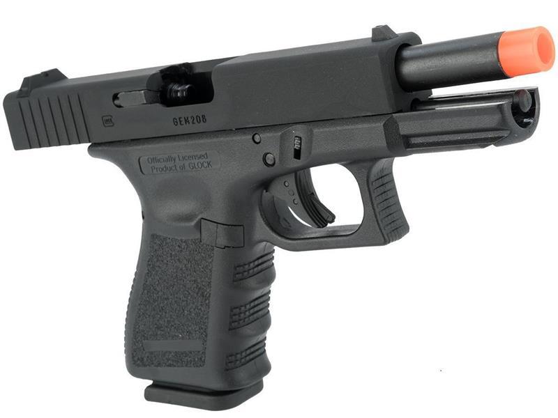 Glock airsoft gun