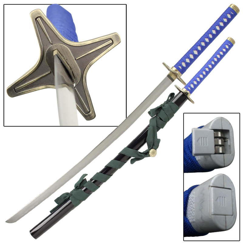Hitsugaya Toushiro Hyoruinmaru Sword With Sound