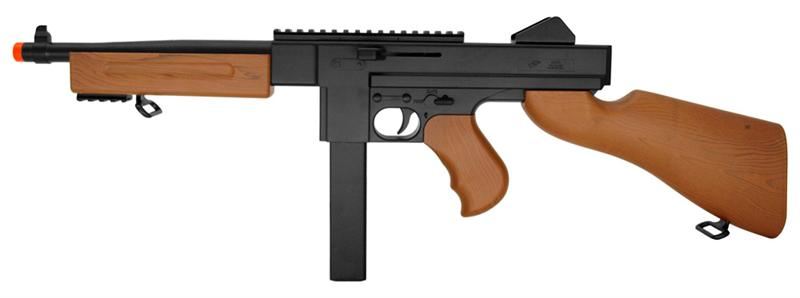 M1A1 FPS-300 Spring Airsoft Rifle
