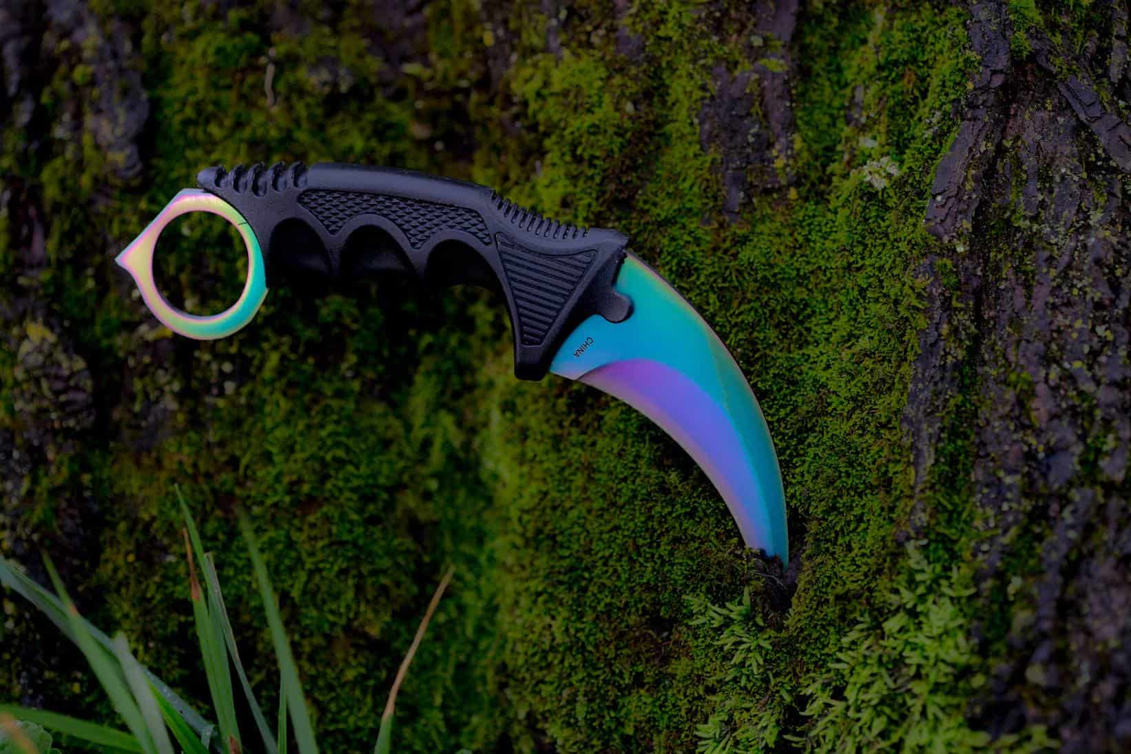 karambit-knife