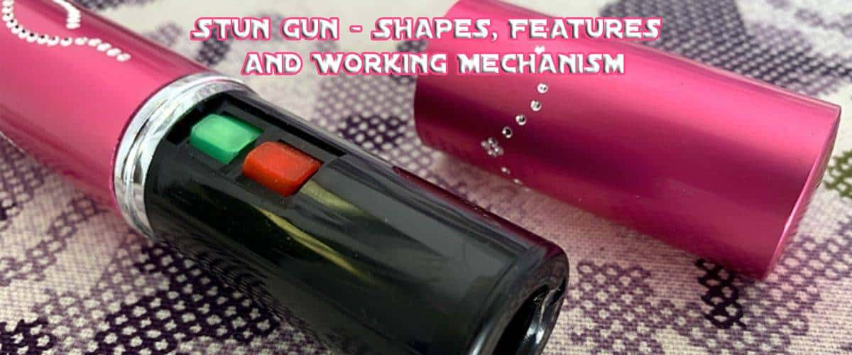 stun guns review