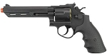 350 FPS HFC 357 Magnum Green Gas Metal Airsoft Revolver Pistol