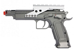 Licensed Tanfoglio Gold Custom FPS-453 Blowback CO2 Airsoft Pistol Full Metal