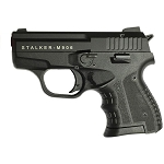Stalker M906 Black Finish - 9mm Blank Firing Replica Zoraki Gun