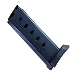 7 Rounds Extra Blank Magazine For Zoraki M807 M2807 Models Pistol