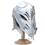Dark Adventurer 16G Steel Armageddon Helmet