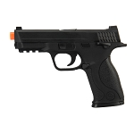 G53 Metal Slide Full Size Airsoft Spring Pistol Black 220 FPS