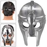Supervillian MF Doom Underground Rapper 18g Costume Fantasy Mask