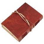 Medieval Knights Templar Renaissance Journal Diary Writing Thought Book Brown