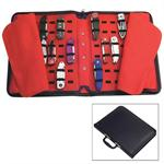 Knife Carry All Folding Case 42 Piece