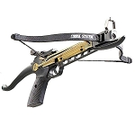 MTech USA Self Cocking 80 lb. Draw Pistol Crossbow Metal Body