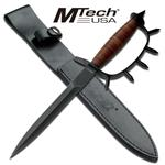 MTech Military Spike Handled Trench Combat Knife