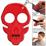 Trauma Room Uprising Zombie Emergency Key Chain