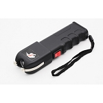 Self Defensive Mega Force Flashlight Stun Gun