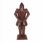 Suit of Armor Medieval Knight Copper Finish Decorative Collectible