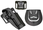 Active Retention Hip Holster for Beretta M9/M92 Right Hand