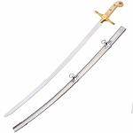 Premium Quality General Officers Sword with Scabbard and Sword Bag