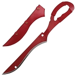 Steel La Kill Japanese Anime Rending Half Scissor