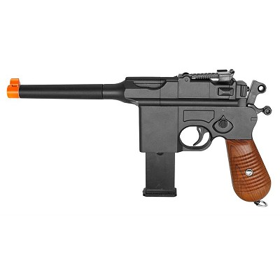 Spring G12 Regulator 6mm Pistol FPS 215 Airsoft Gun