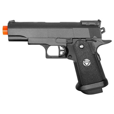 Spring G10 Rapid Fire 6mm Pistol FPS 230 Airsoft Gun