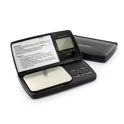 Fuzion Professional Digital Pocket Scale 100g x 0.01g FV