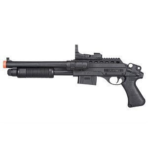 M0581A Tactical Pump Action Spring Airsoft Shotgun